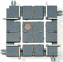 discontinued K-LINE / LIONEL SuperStreets Intersection (1)  new in the pack