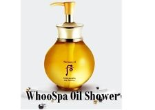 [Dabin Shop] THE HISTORY OF WHOO SPA OIL SHOWER BODY CLEANSER SKIN CARE SMOOTH