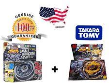 TAKARA TOMY  BB-104 Twisted Tempo BASALT HOROGIUM + BB119 Death Quetzalcoatl