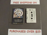 THE MOODY BLUES A QUESTION OF BALANCE CASSETTE b4