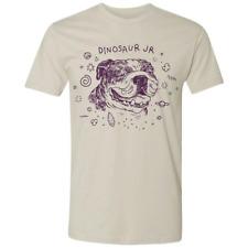 New Dinosaur Jr.  Band Tee Tour Farm Men Women White T-shirt Size S-234XL AV1264
