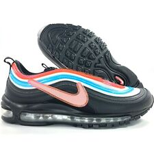 Nike Sportswear Air Max 97 OA GS On Air Neon Seoul Black CI1503-001 Men's 14-15
