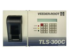 Veeder-Root Gilbarco TLS-300C Tank Monitor TLS-300 with 2-Input Probe Module