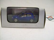 VW Golf V (Typ 1K), 2003, darkblue, VW-Dealer (Schuco) 1:43, OVP