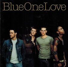 Blue - One Love (CD)