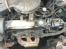 Geo Suzuki Metro 1.0 1995 96 97 98 99 2000 Transmission 5 Speed
