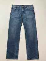 HUGO BOSS MAINE Jeans - W38 L34 - Navy - Great Condition - Men's