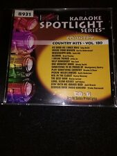 sound choice karaoke cdg 8931