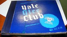 78rpm COLUMBIA C-79 set Yale Glee Club FOLK Negro Spirituals SONGS OF YALE sea