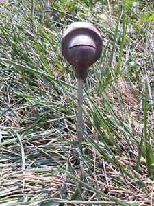 15-8 Vintage Thomson style Spike Stake Lawn Garden Sprinkler Fan Pattern