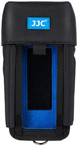JJC HRP-H6 Handy Recorder Protective Pouch Case for ZOOM H6 replaces Zoom PCH-6