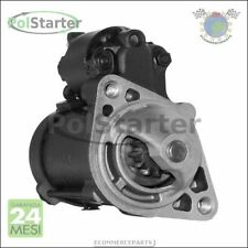 BI7PT Motorino di avviamento starter MERCEDES CLS Shooting Brake Diesel 2012>