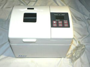 Oster 4811 Automatic Bread Maker w/Time Delay & Multi Function ...