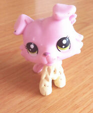 Littlest Pet Shop LPS CW819 Cute Pink Animal Toys For Boys & Girls