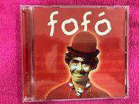 Fofo CD Hatte Eins Statt El Auto Neu - El Hut Von Fofo - Mi Bart - Ramon