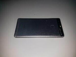 Huawei P9 EVA-L09 - 32GB - Titanium Gray (Unlocked) Smartphone
