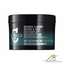 TIGI Catwalk Oatmeal and Honey Intense Nourishing Mask 7.05oz.+ FREE TRACKED