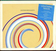 Lightning Seeds / What If