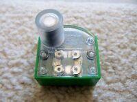 LEGO - Mindstorms Technic ELAB - Rare - Capacitor 9916 - Excellent