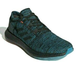 Adidas Performance PureBOOST Go LTD Mens Running Trainers D97425 11.5M - NEW