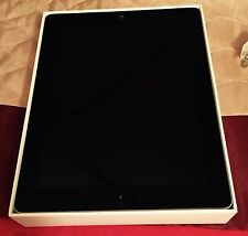 Ipad 2 32GB Black Tablet Computers Electronic  Networking Kids Game Fun