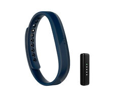 Fitbit - Fitness Tracker Flex2 Navy