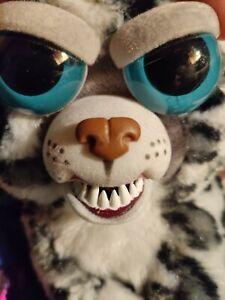 Feisty Pets Plüschfigur gebraucht für Sammler