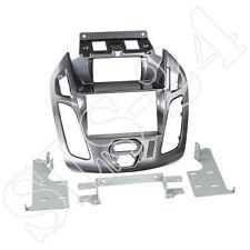 Ford Tourneo Transit Connect PJ2 ab 2013 Doppel 2-DIN Radioblende Nebula Blende