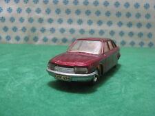 Vintage  -  NSU Ro 80  -  1/43  Dinky toys 176  Neu