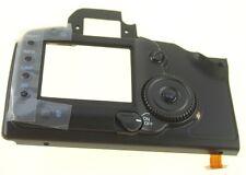 Canon Eos 5D Cubierta Posterior Trasera Assembley hecha por Canon Genuina Pieza De Repuesto