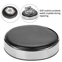 Watch Jewelry Case Movement Casing Cushion Repair Battery Change Pad Holder Kit