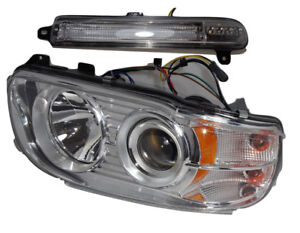 Peterbilt 388 389 Headlight  Assembly -RH Passenger Side ✔Ships ASAP Free return