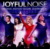 DOLLY PARTON/+ - JOYFUL NOISE  CD  ORIGINAL MOTION PICTURE SOUNDTRACK  NEU