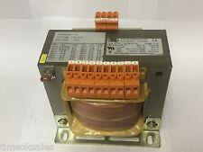 J. Schneider EUED 1.3B-980407T9 Transformer EN61558-2-2