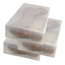 3x DynaSun PP436 Boîte Chaussure Rangement pour Bottes Organisateur Homme Dame