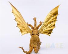 S.H. Monsterarts Godzilla:King of the Monsters King Ghidorah Figure Model 12''