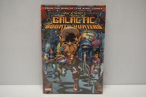 Galactic Bounty Hunters Volume .1 (2007, Hardcover)