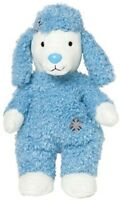 "My Blue Nose Friends Peluche souple doudou  CANICHE *-* POODLE floppy 10"" 25 cm"