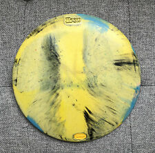 Rare Yellow Vibram Ibex Disc X-Link 176g Firm