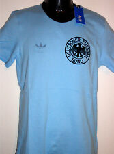 DEUTSCHLAND RETRO 1974 Trikot Shirt Jersey NEU ADIDAS für Herren/Men Germany WM