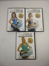 The Firm Body Sculpting System 2 - 3 Discs Firm Abs, Total Sculpt, and Complete