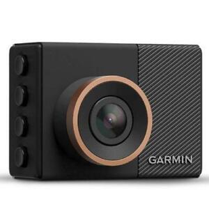 Garmin Dash Cam 55 Ultra HD 1440p 60fps Drive Accident Recorder