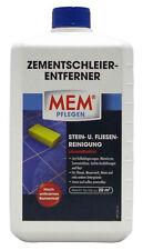 MEM Zementschleier-Entferner 1 L