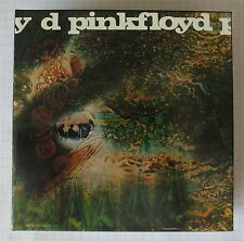 PINK FLOYD - A SAUCERFUL OF SECRETS JAPAN DRAWER PROMO BIG BOX NEU