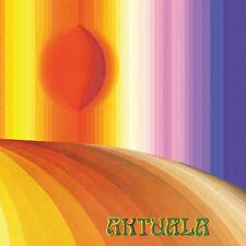 AKTUALA Aktuala CD  italian prog