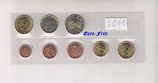 2011  KMS Finnland  1 Cent bis 2 Euro  sofort  ~*~