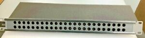 ADC PPE1224 75N PATCH PANEL