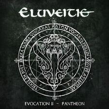 ELUVEITIE - Evocation II Pantheon 1CD