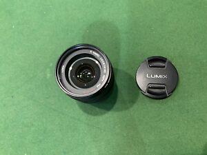 Panasonic H-VS014140 LUMIX G VARIO 14-140mm F/4-5.8 in great condition