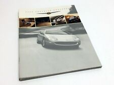 2000 Chrysler Concorde Brochure